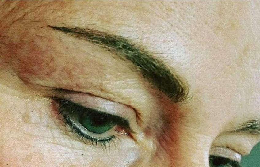 Permanent Make Up im Haus der Gesundheit