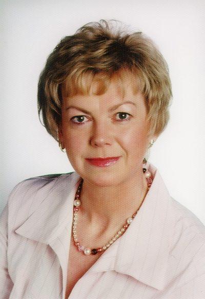 Helga Pumberger