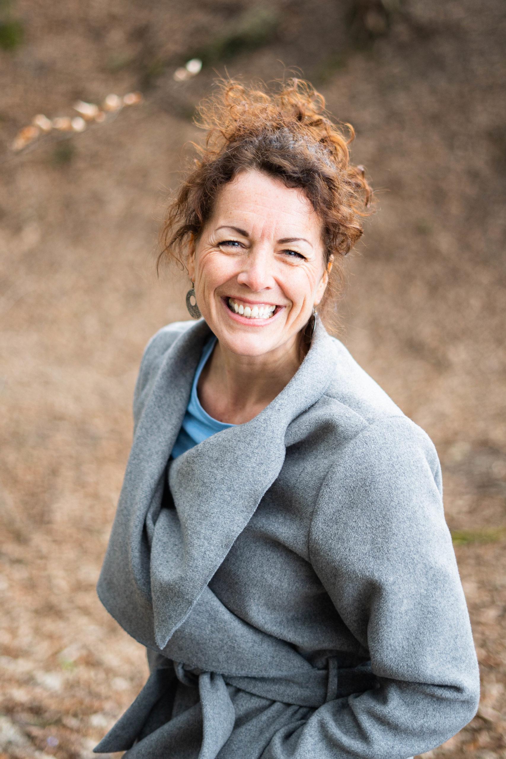 Ulrike Oberhauser
