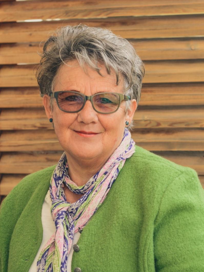 ulrike Josel